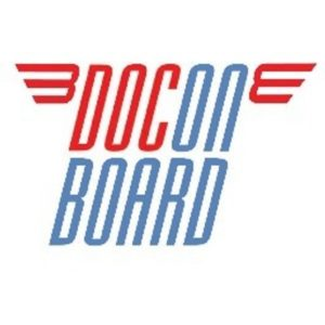 DocOnBoard Logo