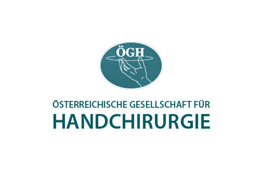 ÖGH Logo